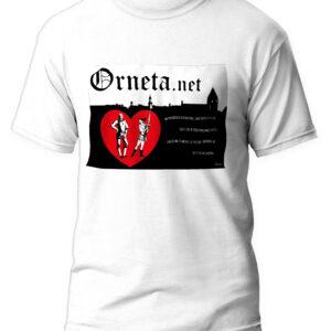 Koszulka - Legenda o rycerskiej miłości (męska)
