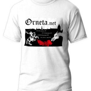 Koszulka - Legenda o smoku (męska)