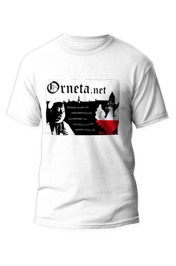 Koszulka – Dąb Warmiński (męska) (PL)