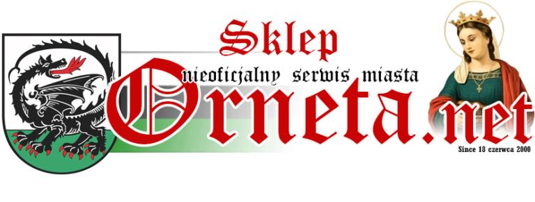 Witamy w sklepie Orneta.net